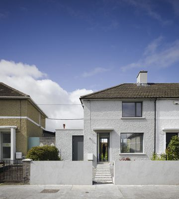 Each week we focus on a makeover of an irish home into a wonderful living