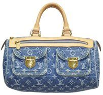 Louis Vuitton Neo Speedy Shoulder Bag