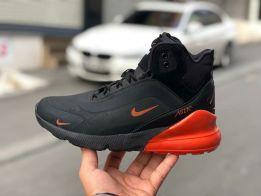 Señora Descuido dignidad  Adidasi ghete Nike air MAX 27c negru mărimi de la 40 la 44 | Shoes,  Sneakers, Sneakers nike