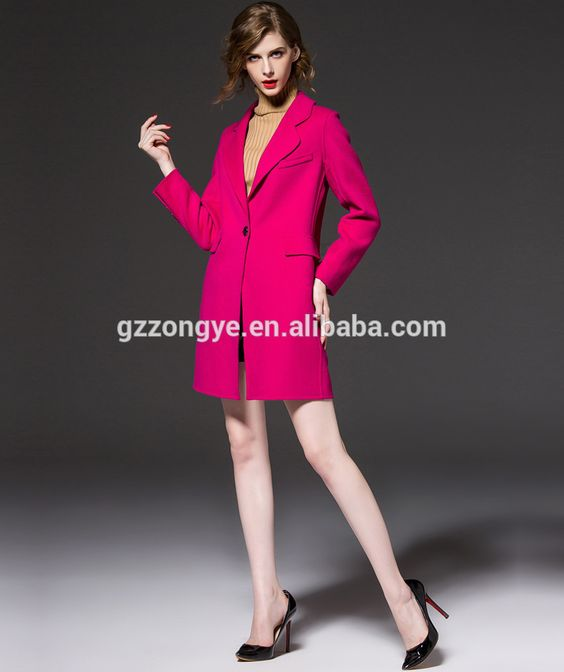Hot-sale women clothingwomen coats modelcolorful winter coats