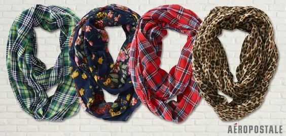 Aeropostale, Yes for Fall!