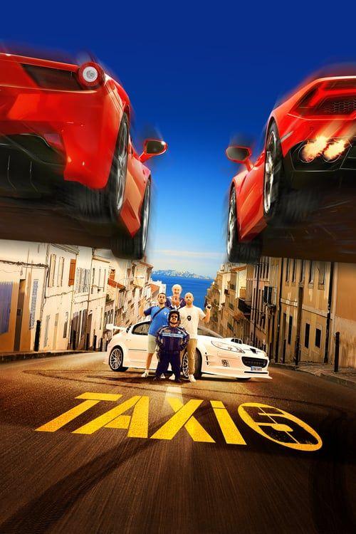 Ver Taxi 5 Pelicula Completa Online En Espanol Subtitulada