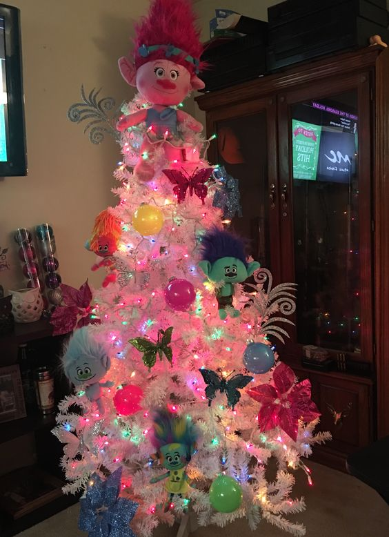 1000+ images about xmas fun on Pinterest Trees, Christmas trees