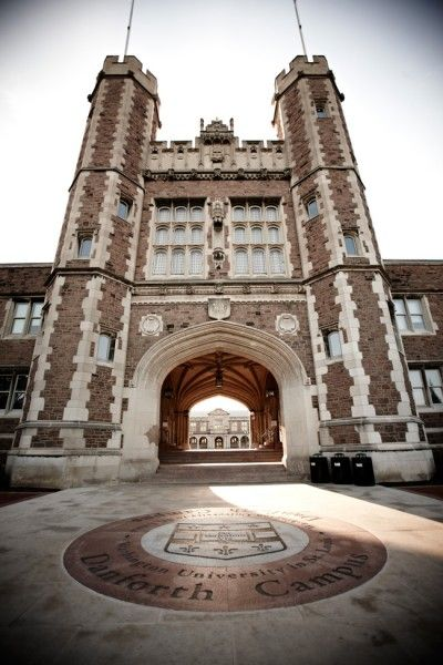 Top 10 Instagrammable Locations on Campus