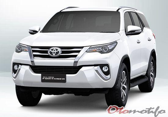 Harga Mobil Fortuner 2021 Tipe Vrz Srz Trd Sportivo Otomotifo Mobil Toyota Mobil Sport