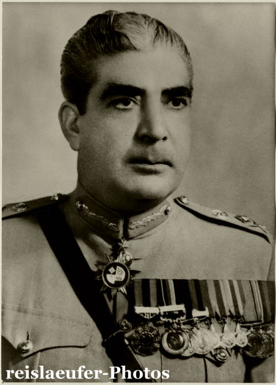 Gen. Agha Mohammad Yahya Khan - Pakistani US-backed military dictator. Guilty for launching systematic genocide against the Bengali population during the Bangladesh War of Independence, in which Yahya Khan's forces murdered 3,000,000 Bengali civilians and raped  between 200,000-400,000 Bengali Women.