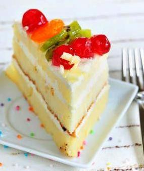 Resep Bolu Keju – Cara membuat kue cake bolu keju sederhana gampang ...