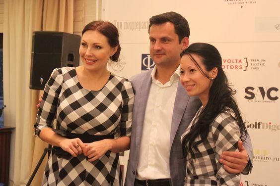 13-го сентября в «Agalarov Golf & Country Club» состоялся III благотворительный гольф-турнир «Lawyers Open 2014» под девизом «Помогай Играя»