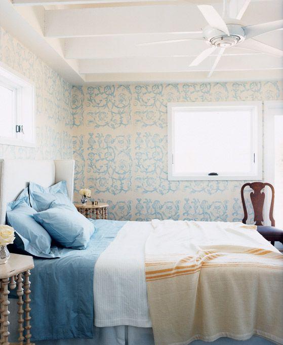 Very pretty room