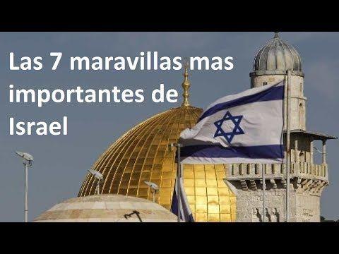 Pin En Maravillas De Israel