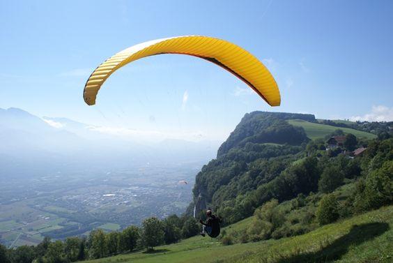 Resultado de imagem para sol paragliders