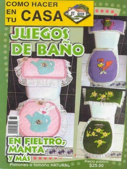 Album Picasa Lenceria De Baño:Revista Juego de baño gratis