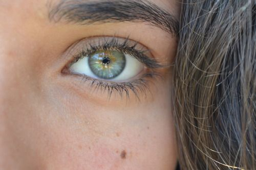 2019 year looks- Brown Hazel eyes tumblr pictures