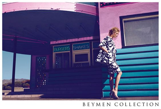 Beymen Collection S/S '13 Campaign