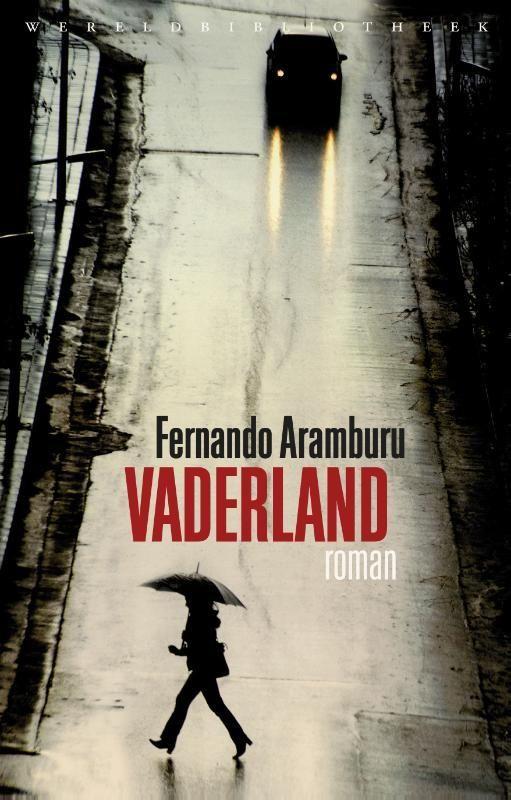 Vaderland Standaard Boekhandel Boeken Roman Lezen