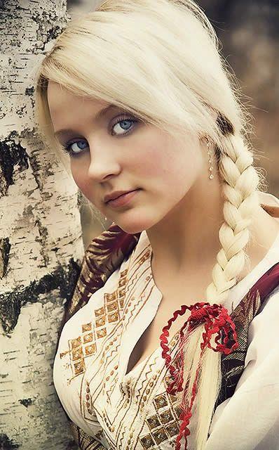 Russian Girl #people #faces #pinsland Https//apps.facebook.com/yangutu | People Are ...