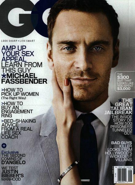 GQ June 2012: Mag Covers, June 2012, Gq June