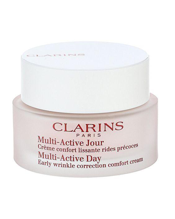 Clarins Multi-Active Day Dry – Gesichtspflege – Hautpflege