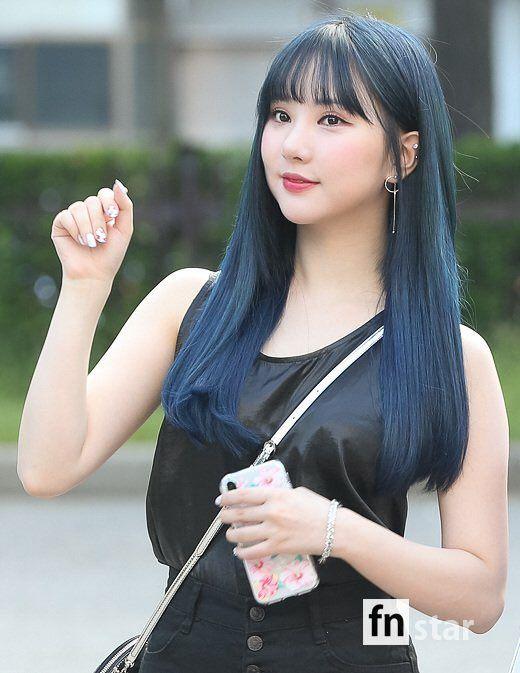 Pin On Eunha Special Events