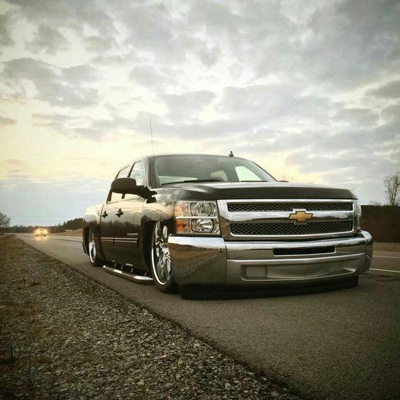 Chevy..