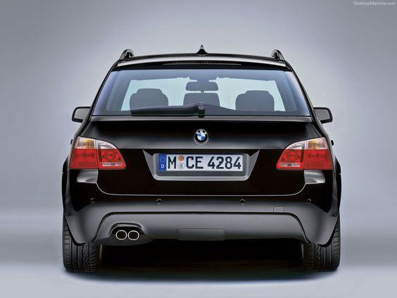 BMW Touring 330 XD