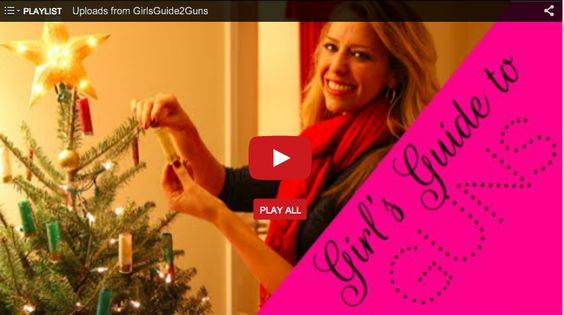 Retro WON: Make Your Own Shotgun Shell Christmas Tree Ornaments