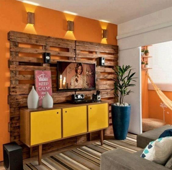 DIY Möbel aus Europaletten – 101 Bastelideen für Holzpaletten - holz paletten möbel selbst basteln kompakt