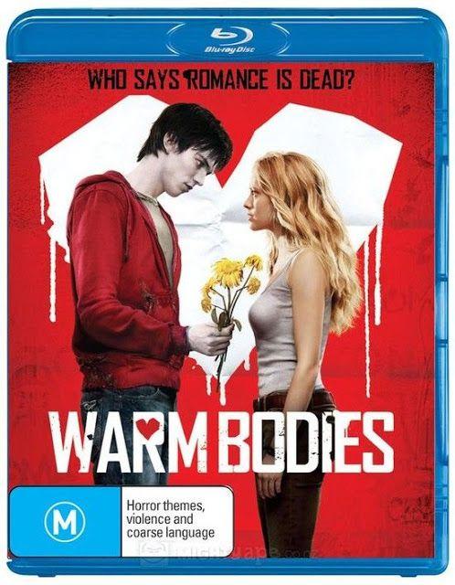 warm bodies  720p trailers