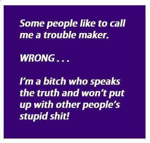 Tee Hee!!!        Live your Truth, Thrive, Learn, Survive, Inspire, Love & Laugh often!      Blessed Be