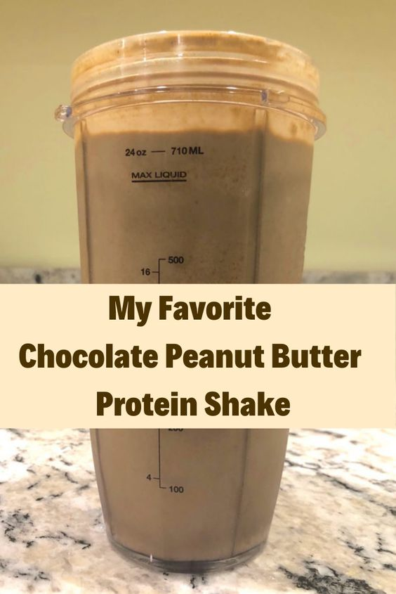 Vega One Vegan Chocolate Peanut Butter Protein Shake - Dr. Stephanie Schuttler