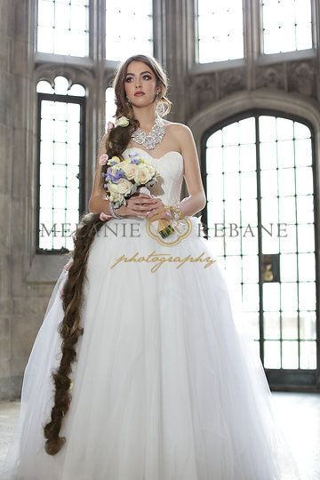 Photo from Fairy Tale Inspiration - Elegant Wedding Magazine collection by Melanie Rebane Photography