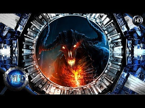 WHAT SINISTER EVIL DOES CERN AND THE LHC REALLY PLAN TO UNLEASH ON HUMANITY AND THE EARTH? - YouTube