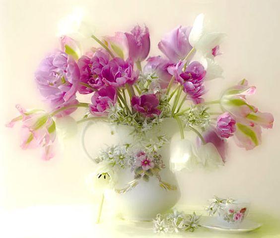 Fleurs image 3: