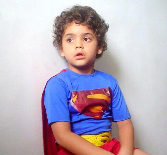 Super criança