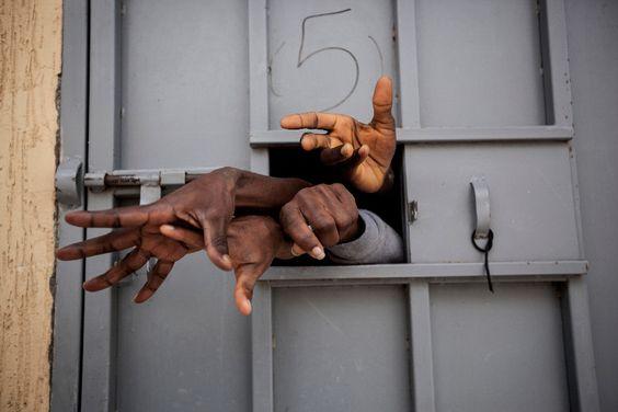 La 8e édition du Prix Carmignac du photojournalisme est consacrée à l'esclavage moderne et son incidence sur les femmes.