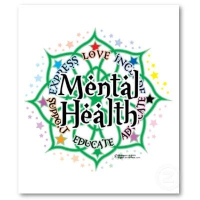 mental health definition