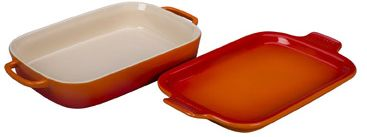 Leite's Culinaria - Win a Le Creuset Rectangular Dish w/ Platter Lid - http://sweepstakesden.com/leites-culinaria-win-a-le-creuset-rectangular-dish-w-platter-lid/