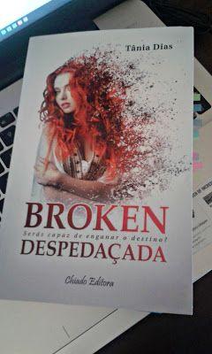 Suspiros da Bea: Broken - Despedaçada