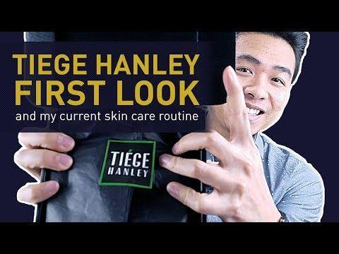 Tiege Hanley First Look Men S Skin Care System Gentleman Within Skin Care System Skin Care Routine Mens Skin Care