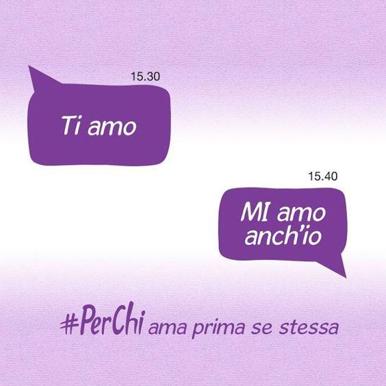 #PerChi ama prima se stessa! #perchiamalavitaleggera #Vitasnella #Danone