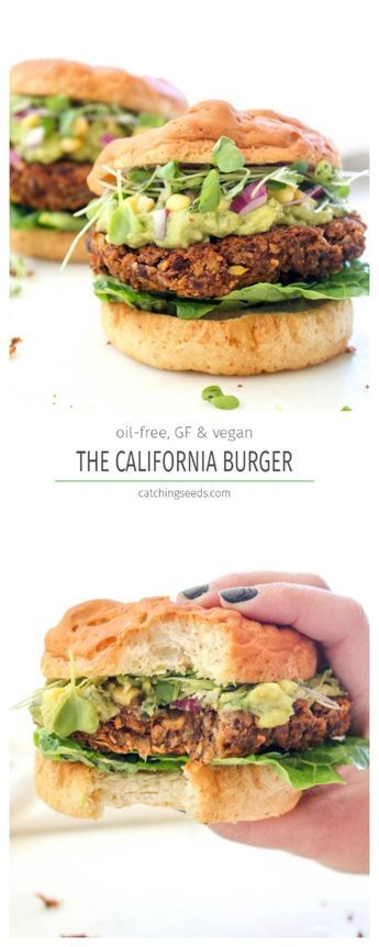 California Burger