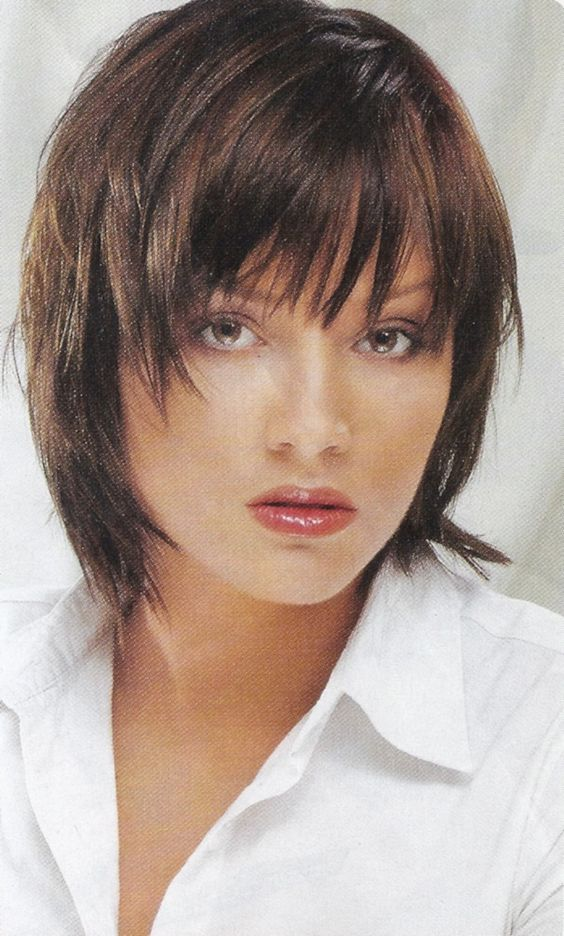 sassy medium length haircuts the world s catalog of ideas 3003 | 8561b4d7df0bd25ef849b7369434399d