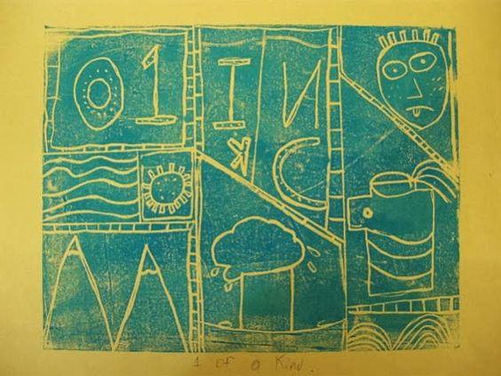 Creativity First: Joaquin Torres Garcia