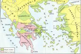 Cartina Della Grecia Antica In Italiano.Cartina Grecia Antica Da Stampare Ricerca Google Storia Storia Antica Greci
