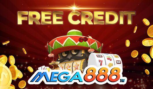 Mega888-Free-Credit | Free casino slot games, Free slot games, Play free  slots