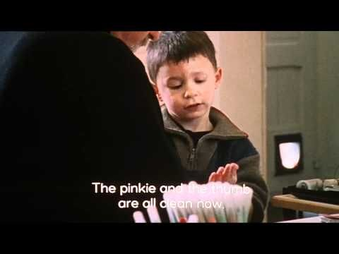 Être et avoir (2002) - Sweet little documentary. Mr Lopez teaches in a one-room village school. The kids are adorable and there are quite a few touching moments, but it is a documentary, so don't look for a thrilling or complex plot :)