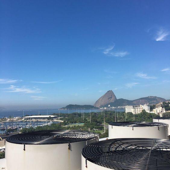 Rio, você ainda existe ????