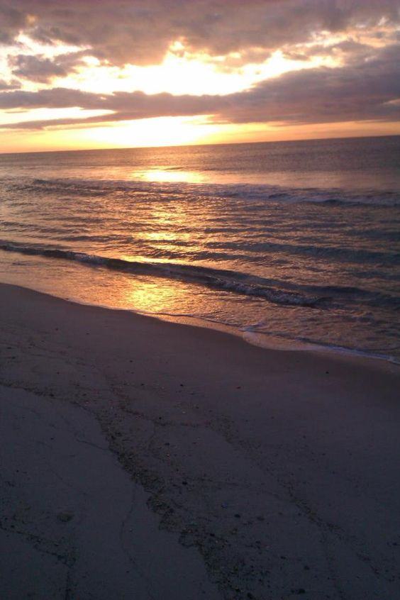 Gulf Shores Alabama....the best part of waking up...