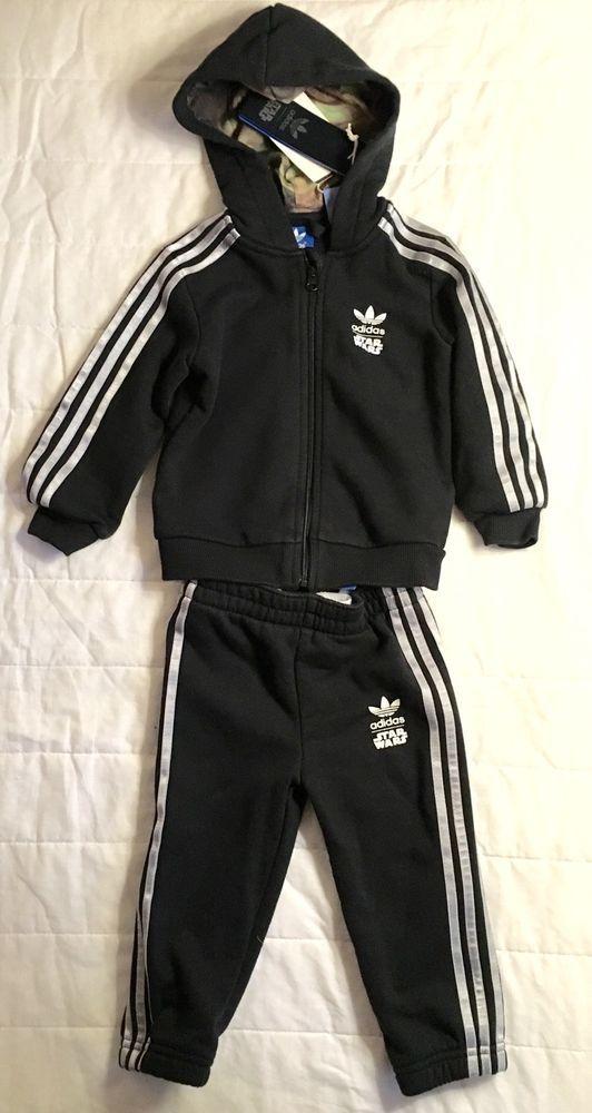 adidas star wars track suit