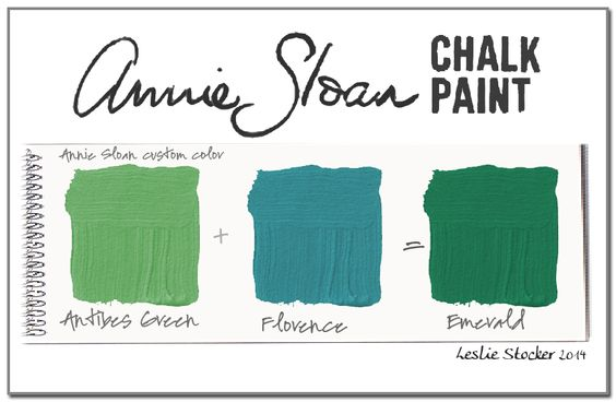 Colors emerald green and accent colors on pinterest - How to mix emerald green paint ...